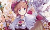Atelier Rorona Plus, Gust, Playstation Vita, Atelier Rorona, Actu Jeux Video, Jeux Vidéo, Yoshito Okamura