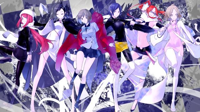 Actu Jeux Video, Atlus, Devil Survivor 2 Break Code, Jeux Vidéo, Nintendo 3DS,
