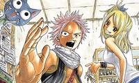 Fairy Tail, Hiro Mashima, A-1 Pictures, Actu Japanime, Japanime, Fairy Tail Best