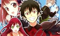 Actu Japanime, Anime, Hataraku Maou-Sama, Japanime, Promotion Vidéo,
