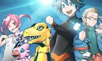 3DS, Actu Jeux Video, Digimon World Re : Digitize Decode, Jeux Vidéo, Namco Bandai, Nintendo Direct, RPG, Trailer,