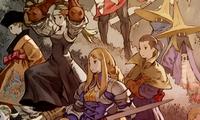 Final Fantasy Tactics S, Square Enix, Final Fantasy Tactics, iOS, Android, Jeux Vidéo, Actu Jeux Video,