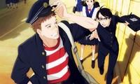 Kids on the Slope, Actu Manga, Manga, Tezuka Productions, Shin'ichirō Watanabe, Kazé Manga,