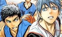 Kuroko no Basket, Tadatoshi Fujimaki, Weekly Shonen Jump, Actu Japanime, Japanime,