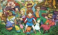Namco Bandai, Gamer's Day, Jeux Vidéo, Actu Jeux Video, Nintendo 3DS, Nintendo DS, Ni no Kuni : La Vengeance de la Sorcière Céleste,