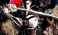 Actu Jeux Video, Goichi Suda, Grasshopper Manufacture, Jeux Vidéo, Killer is Dead, Suda 51,