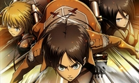 Anime, Hajime Isayama, Manga, Shingeki no Kyojin, Critique Japanime, Critique Manga, Japanime,