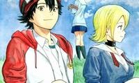 Sket Dance, Kenta Shinohara, Shueisha, Weekly Shonen Jump, Actu Manga, Manga,