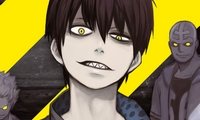 Actu Japanime, Blood Lad, Dybex, Japanime, Simulcast, Episode 8,