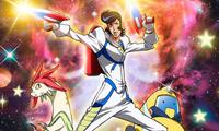 Space Dandy, Bones, Actu Japanime, Japanime, Shinichiro Watanabe,