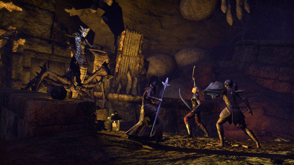 The Elder Scrolls Online, Bethesda, Actu Jeux Video, Jeux Vidéo, PC, Xbox One, Playstation 4, Gamescom 2013,