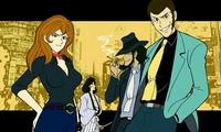 Actu Manga, Jirô Maruden, Lupin III vs Détective Conan, Manga, Sunday Super, Yutaka Abe,