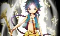 Magi : The Kingdom of Magic, J-One, Actu Japanime, Japanime, Simulcast, Shinobu Ohtaka, Kazé Anime,