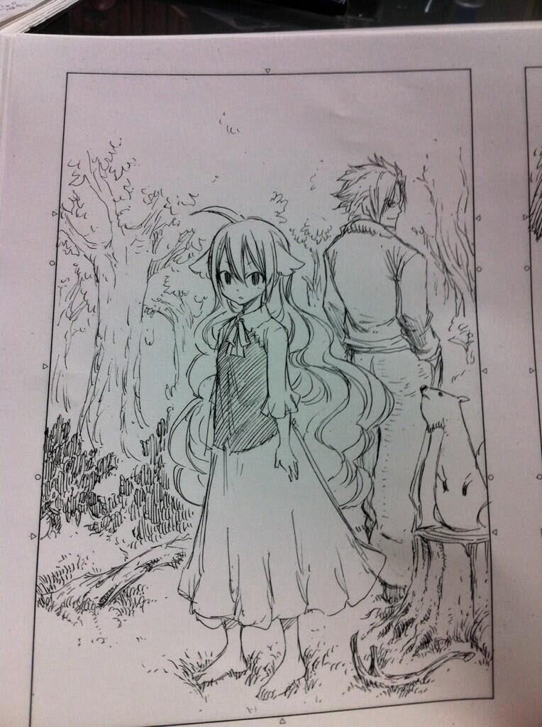 Fairy Tail, Fairy Tail Zero, Hiro Mashima, Actu Manga, Manga,