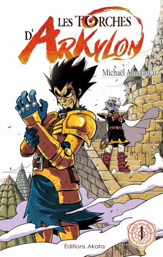Akata, Critique Manga, Global Manga, Manga,
