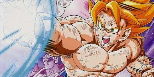 Dragon Ball, Dragon Ball Z, Films, Actu Ciné, Cinéma, Kazé Anime, Toei Animation, Dragon Ball Z : Battle of Gods,