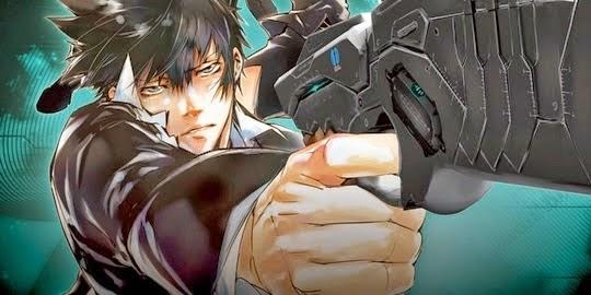 Anime Digital Network, Psycho-Pass Extended Edition, Psycho-Pass Saison 2, Psycho-Pass The Movie, Actu Japanime, Japanime,