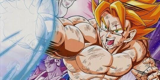 Dragon Ball Z The Movie 2015, Actu Ciné, Cinéma, Toei Animation, Akira Toriyama,