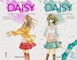 Akata, Critique Manga, Japon, Manga, Reiko Momochi, Shojo,