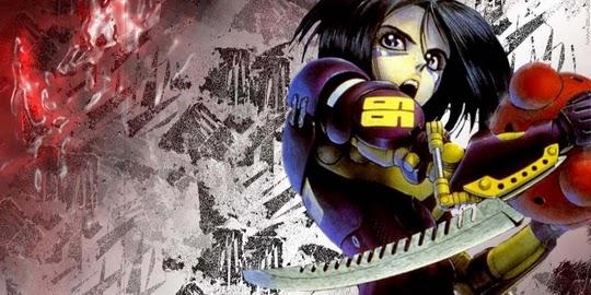 Actu Manga, Gunnm, Gunnm Last Order, Manga, Yukito Kishiro, Gunnm-Kasei Senki,