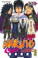 Actu Manga, Critique Manga, Jump, Kana, Manga, Masashi Kishimoto, Naruto, Shonen,