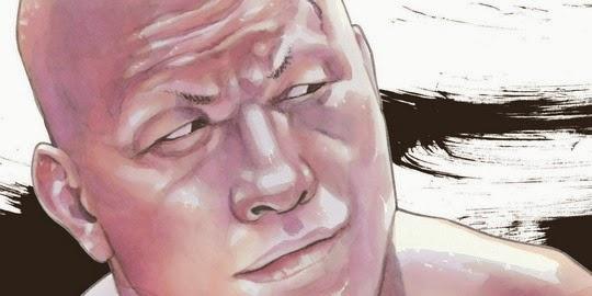Actu Manga, Big Kana, Critique Manga, Inoue Takehiko, Kana, Manga, Real, Seinen,
