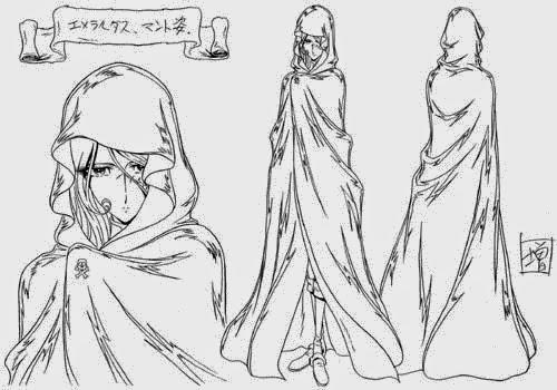 Actu Manga, Albator, Critique Manga, intégrale, Kana, Kana sensei, Leiji Matsumoto, Manga,