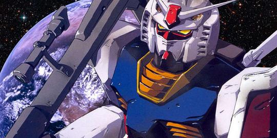 Actu Ciné, Anime Consortium Japan, Cinéma, Daisuki.net, Gundam The Origin I : Blue-Eyed Casval,