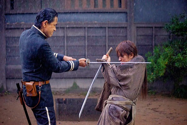 Cinéma, Critique Cinéma, Histoire du Japon, Kenshin le Vagabond, Nobuhiro Watsuki, Rurouni Kenshin,
