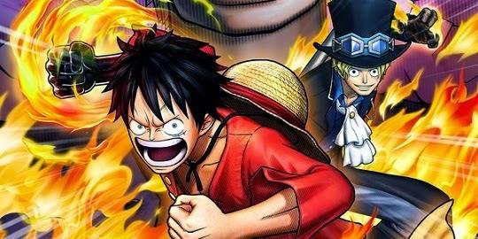 Actu Jeux Video, Actu Jeux Vidéo, Bandai Namco, Bandai Namco Games, One Piece, One Piece : Pirate Warriors 3, PlayStation Network, PS3, PS4,