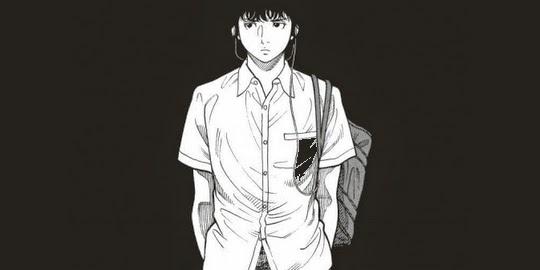 Actu Drama, Drama, Montage, Jun Watanabe, Big Kana, Manga, Actu Manga,