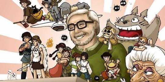 Hayao Miyazaki, Teppo Samouraï, Manga, Actu Manga, Model Graphix Magazine,