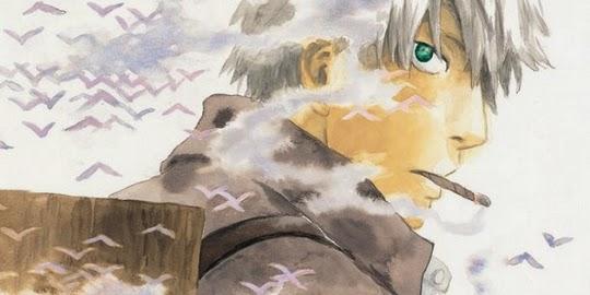 Mushishi - The Next Chapter : Suzu no Shizuku Arc, Actu Ciné, Cinéma,