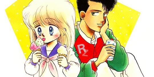 Black Box, Critique Manga, Manga, Vas-y Julie,