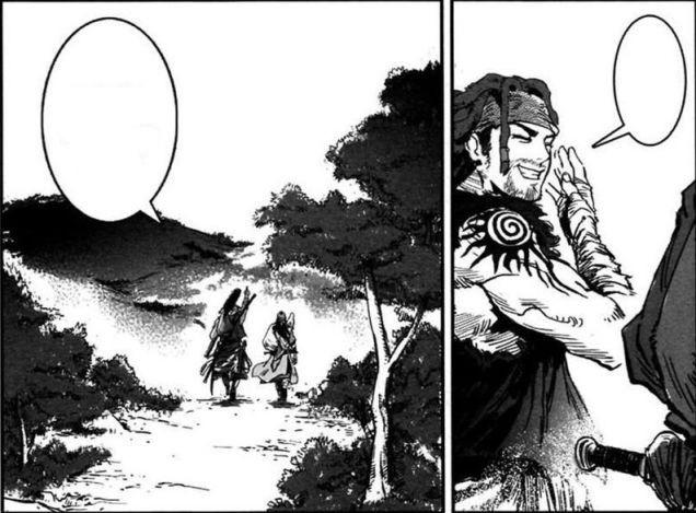 Actu Manhua, Blood and Steel, Critique Manhua, Kotoji, Kotoji éditions, Manhua, Shonen, Studio Unicorn, Urban District,