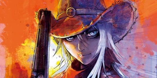 Actu Manga, Ki-oon, Manga, The Arms Peddler,