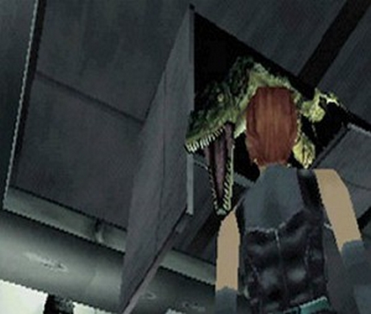 Capcom, Dino Crisis, Critique Jeux Vidéo, Jeux Vidéo,