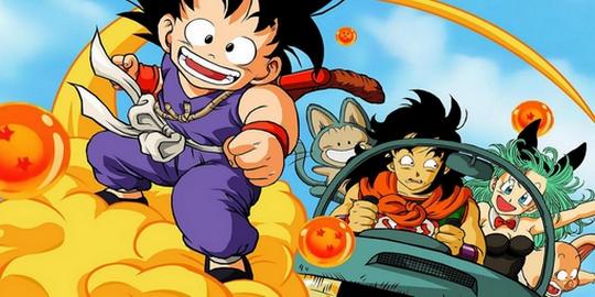 Dragon Ball SD, Naho Oishi, Manga, Actu Manga, Glénat, Akira Toriyama,
