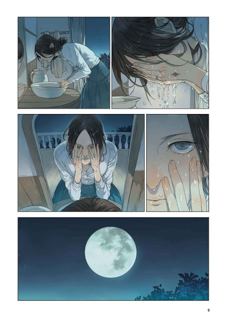 Actu Manhua, Critique Manhua, Joker Danny, Manhua, Urban China,