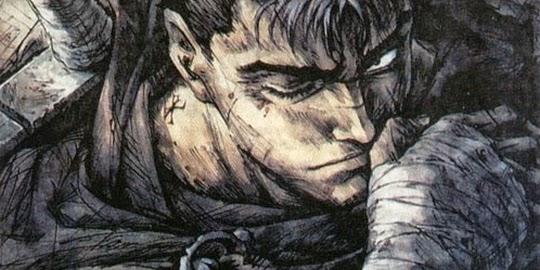 Berserk 2016, Actu Japanime, Japanime, Actu Ciné, Cinéma, Manga, Actu Manga,