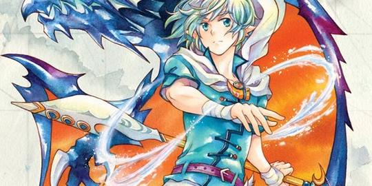 Suivez l'actu de Dragon Axiom sur Japan Touch, le meilleur site d'actualité manga, anime, jeux vidéo et cinéma
