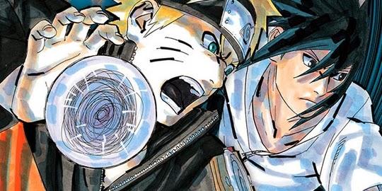 Suivez toute l'actu de Naruto et Boruto sur Japan Touch, le meilleur site d'actualité manga, anime, jeux vidéo et cinéma