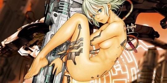 Suivez toute l'actu de Ex-Arm sur Japan Touch, le meilleur site d'actualité manga, anime, jeux vidéo et cinéma