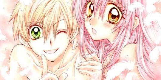 Suivez toute l'actu de Lovely Fridays sur Japan Touch, le meilleur site d'actualité manga, anime, jeux vidéo et cinéma