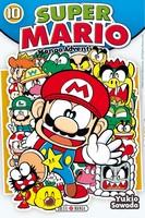 Actu Manga, Critique Manga, Gag manga, j-video, Kodomo, Manga, Mario, Soleil Manga, Super Mario,