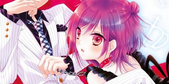 Suivez toute l'actu de Liar Prince & Fake Girlfriend sur Japan Touch, le meilleur site d'actualité manga, anime, jeux vidéo et cinéma