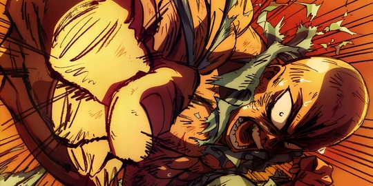 Suivez toute l'actu de One Punch Man sur Japan Touch, le meilleur site d'actualité manga, anime, jeux vidéo et cinéma