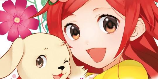 Suivez toute l'actu de Lilli la fillette qui murmure à l'oreille des animaux sur Japan Touch, le meilleur site d'actualité manga, anime, jeux vidéo et cinéma