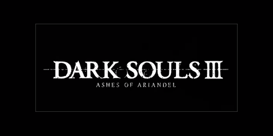 Actu Jeux Video, Ashes Of Ariandel, Bandai Namco Games, Dark Souls III, Dark Souls III : Ashes Of Ariandel, DLC, PC, Playstation 4, Steam, Xbox One,