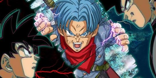 Dragon Ball Super, Toei Animation, Dragon Ball UDM Burst 22, Actu Japanime, Japanime, Akira Toriyama, Actu Goodies, Goodies,